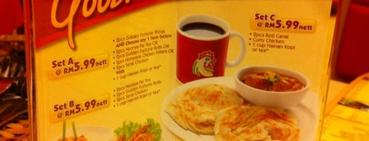 The Chicken Rice Shop is one of jalan2 cari makan seksyen 13 shah alam.