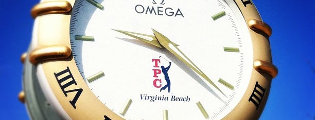 Virginia Beach National Golf Club is one of September Diabetes Events.
