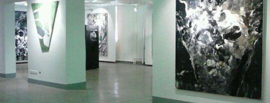 Multižánrové centrum současného umění Cooltour is one of Čekovací muzejní noc v Ostravě 2012.