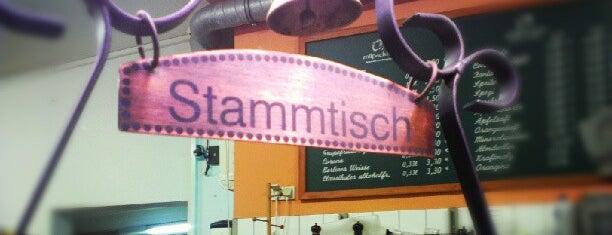 Zollpackhof is one of [To-do] Berlin.