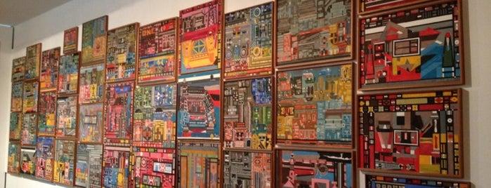Museu Afrobrasil is one of 100+ Programas Imperdíveis em São Paulo.