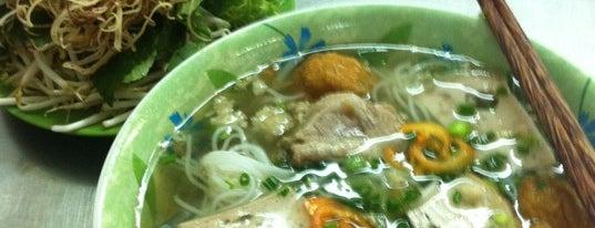 Bún Mọc Thanh Mai is one of quê hương.