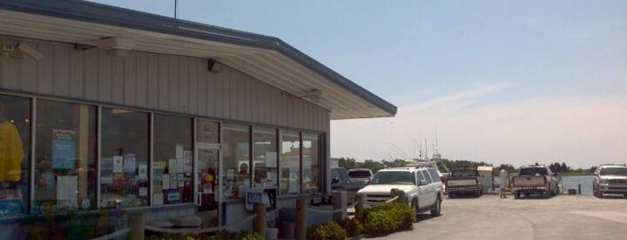 Dudley's Marina Inc is one of Gary's List.