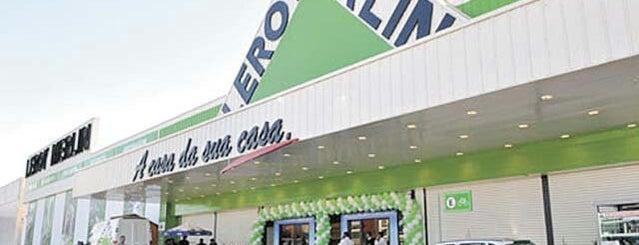 Leroy Merlin is one of comércio & serviços.