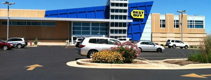 Best Buy is one of Guide to My Milwaukee's best spots.