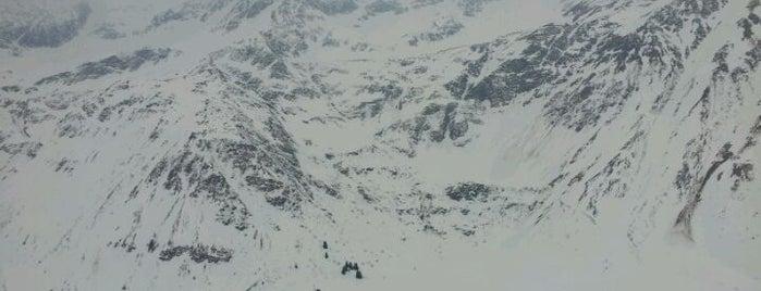 Skigebiet Sportgastein / Ski amadé is one of Favorites venues in Bad Gastein, Austria.