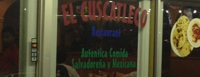 El Cuscatleco is one of best ethnic RaleighDurhamChapelHill.