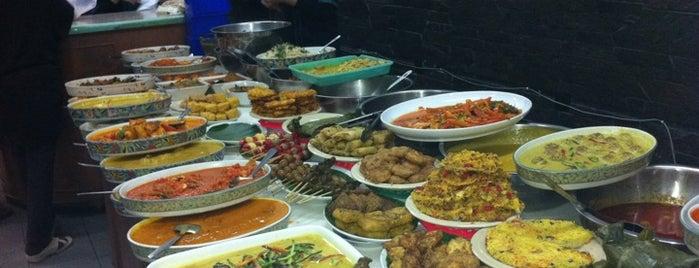RM Sari Bundo is one of makan makaaaann.