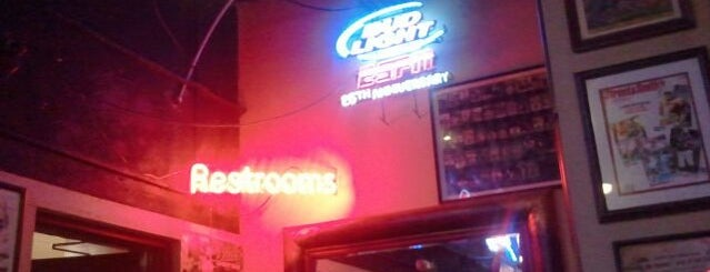 Bud's Sports Bar & Grill is one of My Favorite Chattanooga Bars.