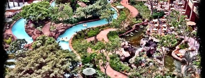 Aulani, A Disney Resort & Spa is one of Hawaii 2013.