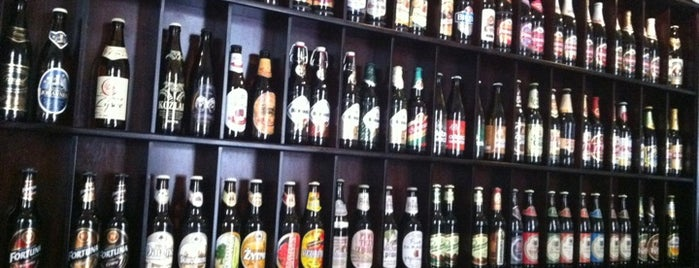 House of Beer is one of Krakow-pub.