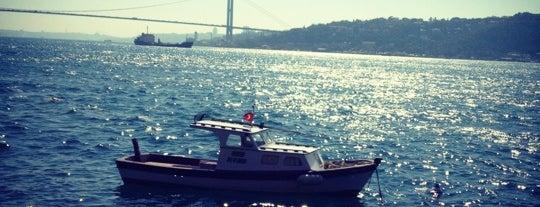 Çengelköy Sahili is one of İstanbul.