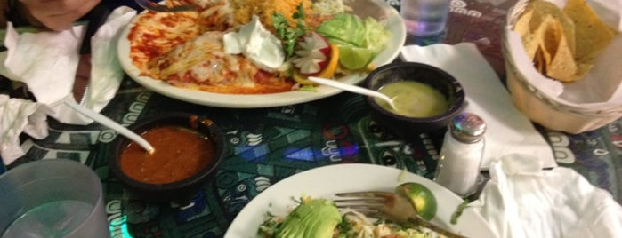 El Palmar is one of Chicago Restaurant To-Do List.