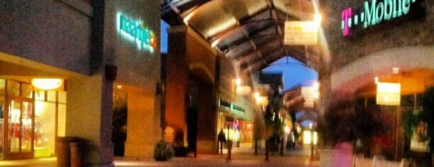 Woodburn Premium Outlets is one of PDX.