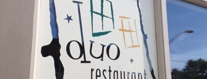 Duo Restaurant is one of 72hrs in Denver.