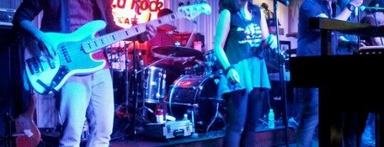 Hard Rock Cafe Kuala Lumpur is one of แวะเที่ยว Kuala Lumpur, Malaysia (3).