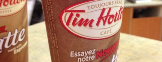 Tim Hortons is one of TIFF in the Park Special Offers 2012.