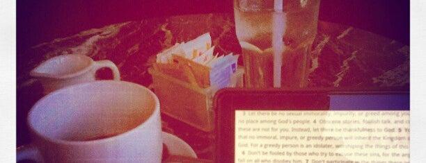 Time Cafe Astoria is one of Astoria-Astoria!.