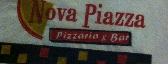 Nova Piazza is one of Melhores do Rio-Restaurantes, barzinhos e botecos!.