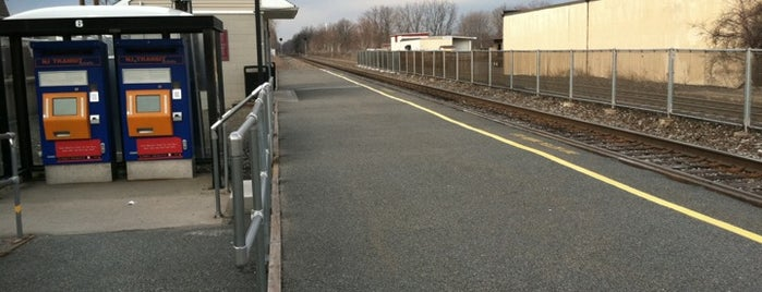 NJT - Delawanna Station (MBPJ) is one of New Jersey Transit Train Stations I Have Been To.