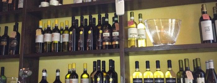 Enoteca Della Scimmia is one of Ferrara.