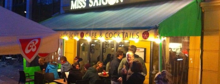 Miss Saigon is one of Eat Berlin.