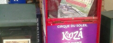 Romano's Kooza Box is one of houston nothing.
