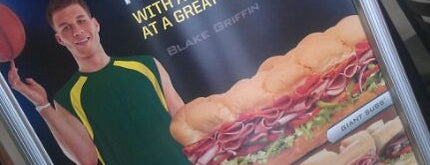 Subway is one of Frequent.