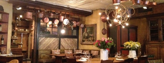 Tagine Restaurant Nyc Reviews