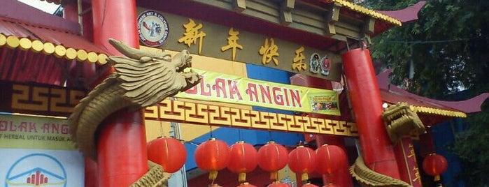 peCinaN yoGyakaRta is one of YOGYAKARTA.
