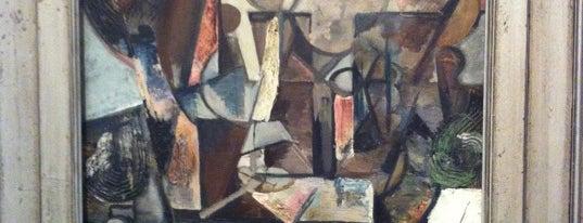 Museum Of Czech Cubism is one of Praga 3 Dias.