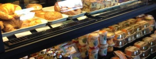 Starbucks is one of AT&T Wi-Fi Hot Spots - Starbucks.