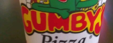 Gumby's Pizza is one of CoMO Foodie Musts.