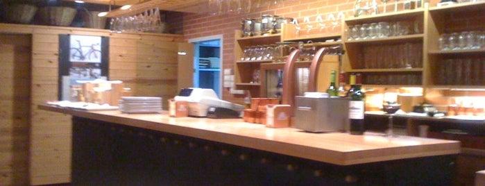 La Traska is one of Restaurants que m'agraden.