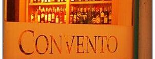 Wijnbistro Convento is one of Wine-bars.