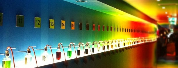 House of Bols Cocktail & Genever Experience is one of Must Visit in Amsterdam.