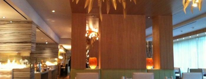 Härth Restaurant is one of 50 Best Restaurants 2012.