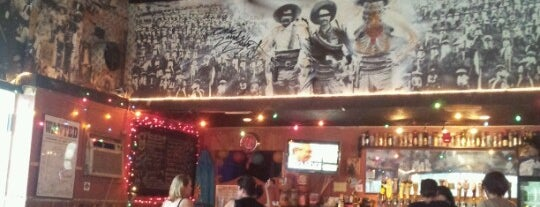 Burro Bar is one of Places to Drink.