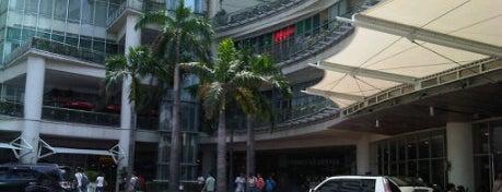 Robinsons Place Manila is one of Manila.