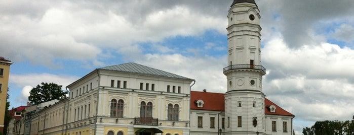 Могилёв / Магілёў / Mogilev is one of cities.