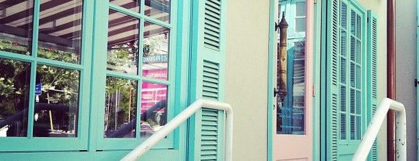 Elizabeth St. Café is one of #Austin.