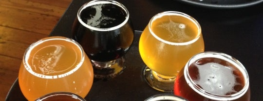 Liquid Hero Brewery is one of More breweries than you can shake a stick.