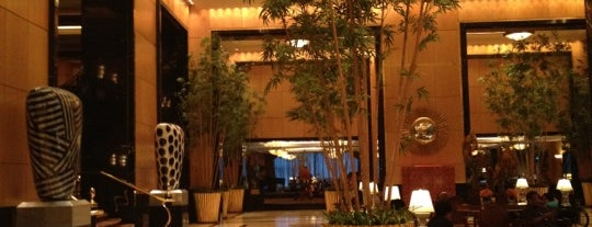 Hotel Mulia Senayan is one of The 15 Best Places for Breakfast Food in Jakarta.