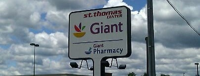 St. Thomas Center is one of JODY & MY PLACES Owings Mills, & BALTIMORE,MD.