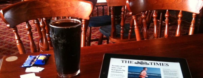 The Crown & Sceptre (Wetherspoon) is one of JD Wetherspoons - Part 1.