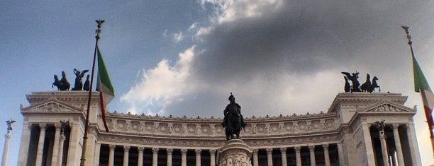Altare della Patria is one of ITALY  best cities.
