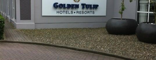 Golden Tulip Brussels Airport is one of Golden Tulip Hotels.
