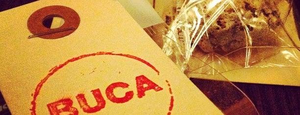 Buca is one of Toronto.