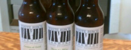 White Birch Brewing is one of New England Breweries.