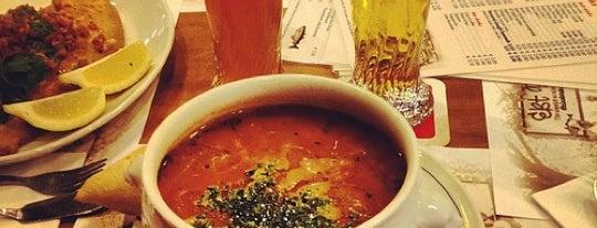 Daniel Wischer is one of Food places in Hamburg.